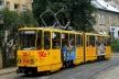 Львівський трамвай, як лотерея