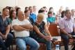 На Львівщині перенесли створення ще однієї громади