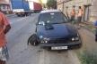 Львівські поліцейські влаштували перегони з п'яним водієм автівки