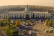 Наступного року у Львові закриють площу Двірцеву