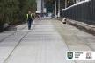 У вересні у Львові відкриють вулицю, яку ремонтують за кошти Європейського банку