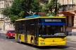У громадському транспорті Львова посилюють дотримання карантинних обмежень