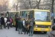 Перевізники вимагають підвищити ціну за проїзд у маршрутках Львова до 7 гривень