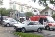 Жахлива ДТП у Львові: сміттєвоз переїхав насмерть двох жінок (Фото)