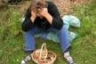 Львівські медики ледве врятували від отруєння грибами цілу сім'ю