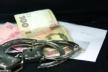На хабарі у 5200 грн напередодні вихідних погорів інспектор прикордонної служби (Фото)