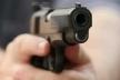 У Львові затримали півсотні чоловіків зі зброєю