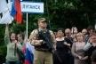 Терористку «ЛНР» затримали львівські правоохоронці