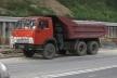На Львівщині чоловіка на смерть збив некерований «КАМАЗ»