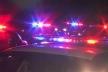 Нічна погоня у Львові: п'яний чоловік втікав від патрульних на чужому авто