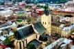The Telegraph вніс Львів у перелік міст, куди варто полетіти у 2018 році