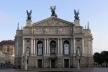 У Львові показали заборонену 40 років тому виставу «Коли цвіте папороть»