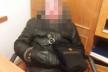 Патрульні затримали підозрюваного в грабежі львів'янина
