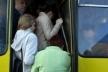 Відсьогодні подорожчав проїзд у львівських маршрутках
