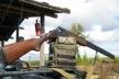 На Львівщині 17-річного хлопця поранили з мисливської рушниці