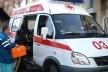 У центрі Львова жінка потрапила під колеса автомобіля інкасаторів
