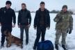 Прикордонники затримали на Львівщині турків