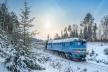 На Львівщині потяг на смерть збив 22-річну дівчину
