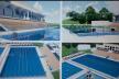 У Львові старі басейни «Динамо» перетворять у сучасний спортивно-відпочинковий комплекс. Оновлено