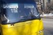 Провчити водія львівської маршрутки: пасажири забрали у водія гроші через відмову везти пенсіонера