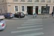Львівський суд звільнив від покарання водія, що збив у центрі людину і втік