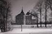 Підгорецький замок на фотографіях військового лікаря-стоматолога (1916-1917 роки)