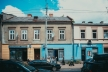 Власників будинків у Львові змусять перефарбовувати фасади