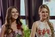 Шоу «Холостяк»: 24-річна жителька Львівщини першою отримала троянду на церемонії від Рождена Анусі (Фото)