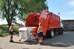 З Франківського району сміття вивозитиме фірма, підозрювана у відмиванні коштів