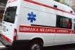 На Львівщині авто злетіло у кювет та врізалось в дерево, постраждали троє осіб