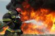 Пожежа на Львівщині: ледь не згоріли мати та донька (Фото)