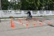 З наступного тижня вулиці Львова патрулюватимуть копи на велосипедах