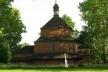 На Львівщині відкриють відреставровану унікальну дерев'яну церкву