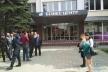 Анонім повідомив про замінування одразу за 11 адресами у Львові