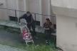 Дитину, мама якої кололась на вулиці у її присутності, влаштували в один із дитячих закладів (Фото, відео)