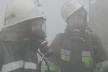 У Львові 12 рятувальників ліквідовували пожежу в будинку