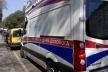 На Львівщині чоловік отримав опіки через розрізання газового балону