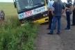 На Львівщині водія маршрутки підозрюють у «п'яному» перевезенні пасажирів