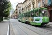 У львівському трамваї кріплення від дротів травмувало дитину