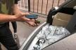 У Львові відомому громадському активісту кинули в автомобіль гранату