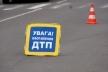 На Львівському кордоні авто протаранило пункт страхування, троє осіб постраждали