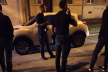Патрульні наздогнали в центрі Львова п'яного водія