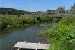 На Львівщині потонув чоловік, який переходив річку та впав у воду