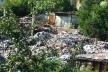 У середмісті Львова комунальники організували стихійне сміттєзвалище