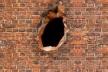 У Львові «гастролер» із Закарпаття з напарником з Хмельниччини заради алкоголю та сигарет проломили стіну кафе