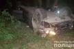 На Львівщині смертельно травмувалася пасажир «Мерседеса»
