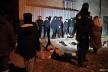 У Львові затримали молодиків, які громили гральні автомати