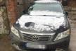 У Львові знайшли викрадений в Тернополі автомобіль
