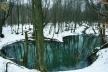 На Львівщині відновилися унікальні карстові водойми
