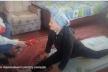 На Львівщині пенсіонерка встановила рекорд України, сівши на шпагат у 93 роки (Фото)